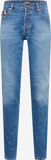 Just Cavalli Jean en bleu foncé / noir, Vue avec produit