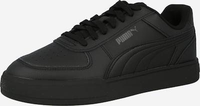 PUMA Sneaker 'Caven' in silbergrau / schwarz, Produktansicht