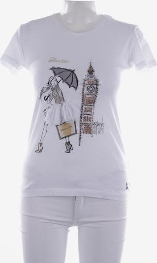 PATRIZIA PEPE Shirt in XXS in weiß, Produktansicht