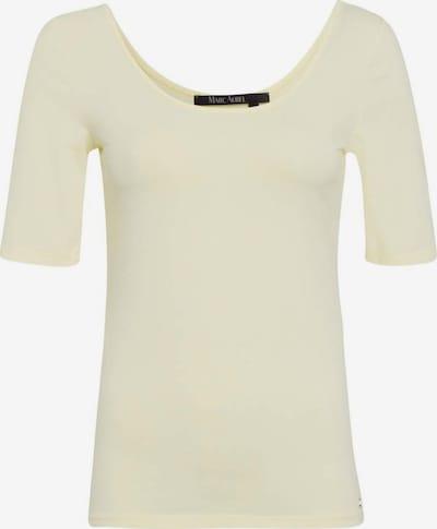 MARC AUREL T-Shirt in gelb, Produktansicht