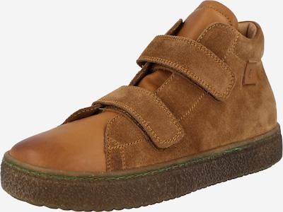 NATURINO Brīvā laika apavi 'ALBUS', krāsa - brūns, Preces skats