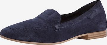 TAMARIS Classic Flats in Blue