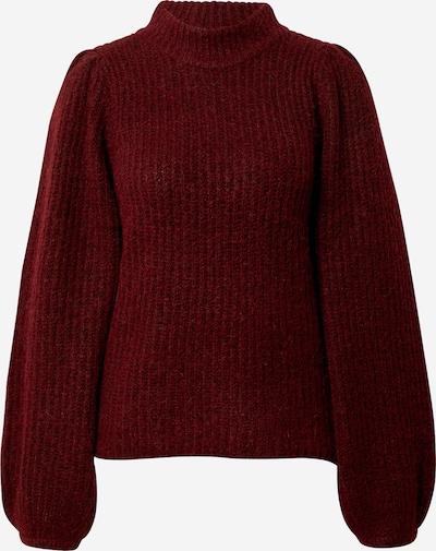 Megztinis iš VERO MODA , spalva - tamsiai raudona, Prekių apžvalga