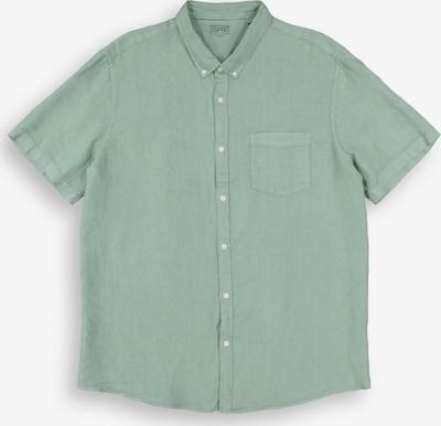 ESPRIT Hemd in jade, Produktansicht