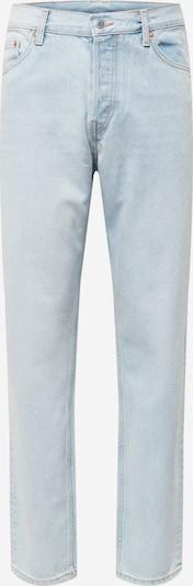 WEEKDAY Jeans 'Barrel Pen' en hellblau, Vue avec produit