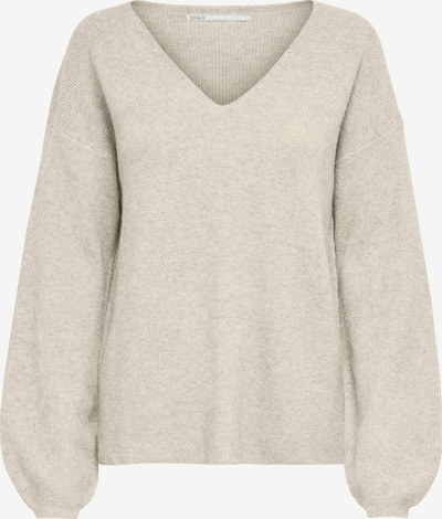 ONLY Pullover 'Atia' in creme, Produktansicht