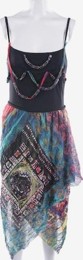 Save the Queen Kleid in M in schwarz, Produktansicht