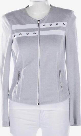 AIRFIELD Übergangsjacke in M in weiß, Produktansicht