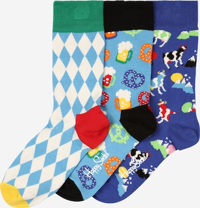 Happy Socks Socken 'Bavaria Edition' in mischfarben, Produktansicht