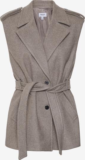 Vero Moda Aware Weste 'Renowe' in khaki, Produktansicht
