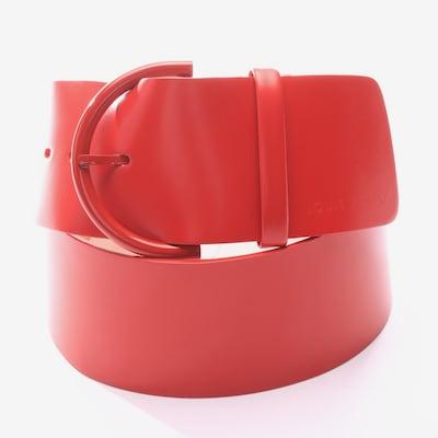 Louis Vuitton Gürtel in L in rot, Produktansicht