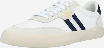 Polo Ralph Lauren Platform trainers in White