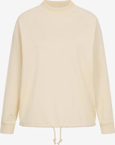 Cotton Candy Sweatshirt 'WIARA' in Beige, Item view