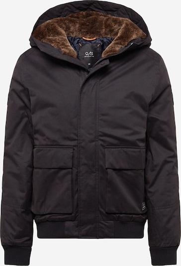 Giacca invernale Q/S designed by di colore nero, Visualizzazione prodotti