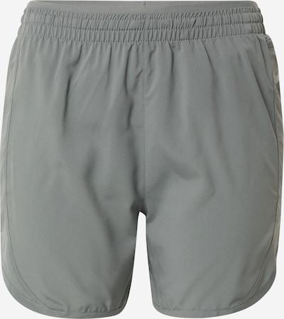 NIKE Sportbroek in de kleur Grijs, Productweergave