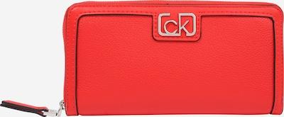 Calvin Klein Peněženka - korálová, Produkt