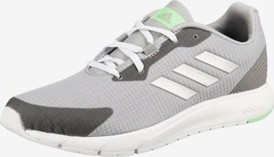 ADIDAS PERFORMANCE Laufschuh 'Sooraj' in grau / dunkelgrau / weiß, Produktansicht