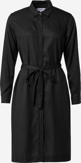MAKIA Vestido camisero 'Lykke' en negro, Vista del producto