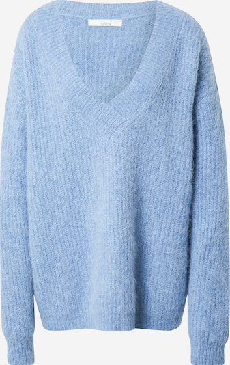 Guido Maria Kretschmer Collection Sweater 'Farina' in Blue, Item view