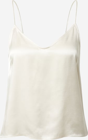 A LOT LESS Top 'Tayra' in offwhite, Produktansicht