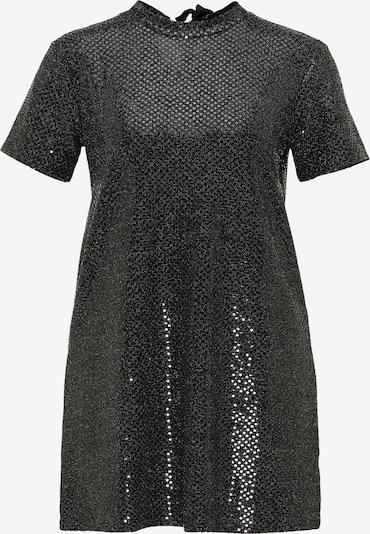 myMo at night Abendkleid in schwarz, Produktansicht