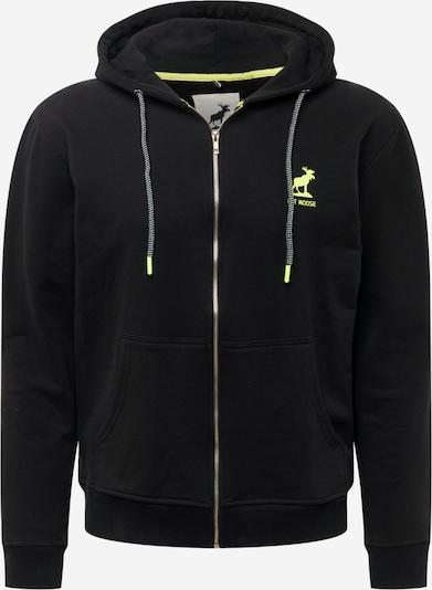 Fat Moose Sportiska jaka 'Brady', krāsa - kivi / melns, Preces skats