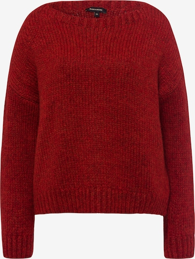 MORE & MORE Pullover in rot, Produktansicht