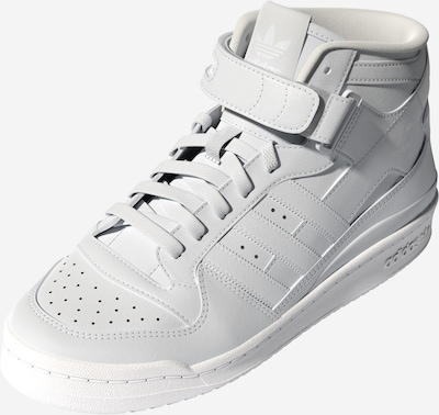 ADIDAS ORIGINALS High-Top Sneakers in White, Item view