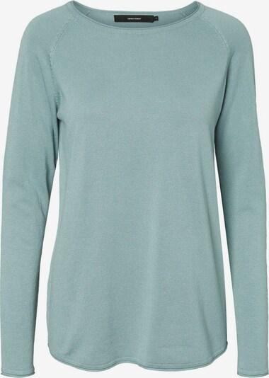 Pullover 'VMNELLIE GLORY' VERO MODA di colore giada, Visualizzazione prodotti