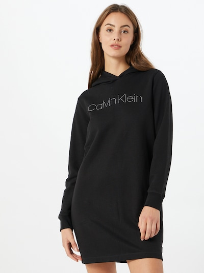 Calvin Klein Šaty - černá, Model/ka
