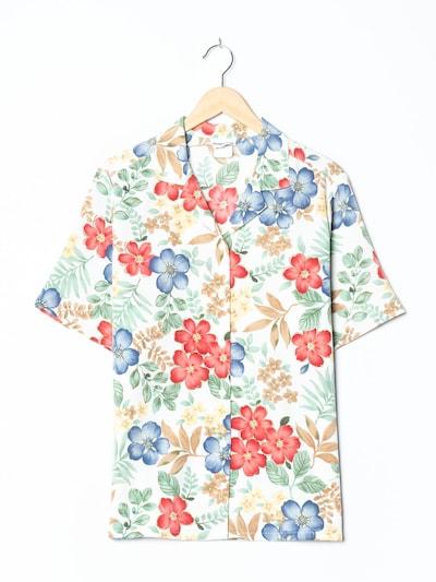 Bon Worth Blumenbluse in XXL in mischfarben, Produktansicht