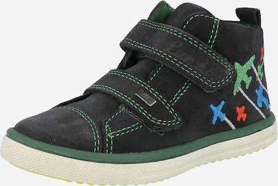 Sneaker 'MAX-TEX' LURCHI di colore blu cielo / grigio scuro / verde / rosso chiaro, Visualizzazione prodotti
