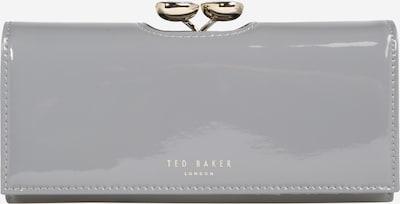 Ted Baker Denarnica 'Emmeyy' | siva barva: Frontalni pogled