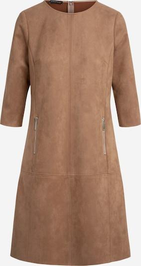 APART Kleid in braun, Produktansicht