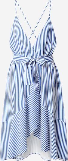 KENDALL + KYLIE Kleid in navy / weiß, Produktansicht