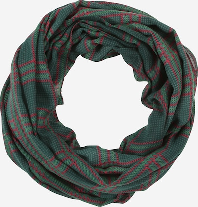 zöld / sötétzöld / piros ESPRIT Csősálak, Termék nézet