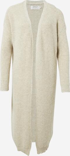 ONLY Плетена жилетка 'PARIS LIFE' в бежово, Преглед на продукта