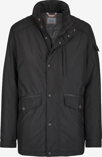 CALAMAR Jacke in schwarz, Produktansicht