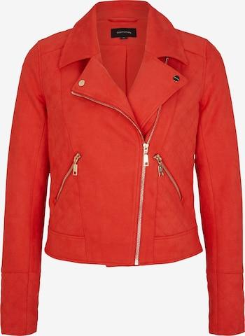 COMMA Jacke in Rot