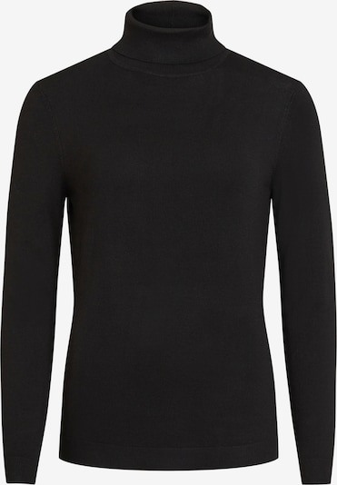 VILA Sweater 'BOLONIA' in black, Item view