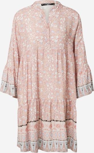 ZABAIONE Shirt Dress 'Esra' in Mixed colors / Peach, Item view