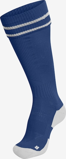 Hummel Athletic Socks in Dark blue / White, Item view
