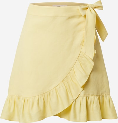 EDITED Falda 'Waverly' en amarillo, Vista del producto