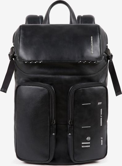 Piquadro Rucksack 'Kyoto' in schwarz, Produktansicht