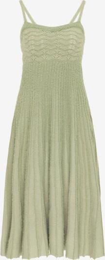 MYMO Kleid in pastellgrün, Produktansicht