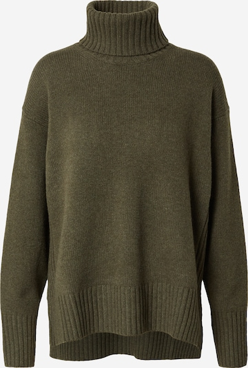 Polo Ralph Lauren Πουλόβερ σε χακί, Άποψη προϊόντος