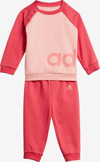 ADIDAS PERFORMANCE Jogginganzug in pink / hellpink, Produktansicht