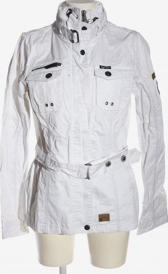 khujo Übergangsjacke in XL in weiß, Produktansicht
