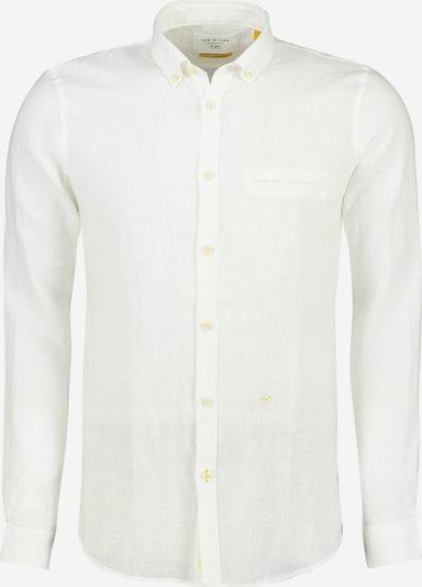 NEW IN TOWN Leinenhemd in weiß, Produktansicht