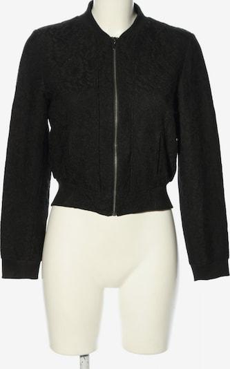 Oasis Blusenjacke in S in schwarz, Produktansicht